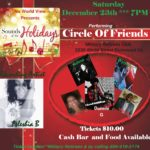 Nu World View Presents Sounds of the Holidays